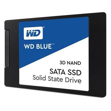 """Εικόνα της Δίσκος SSD Western Digital Blue 3D 2.5"""" 500GB SataIII WDS500G2B0A"""