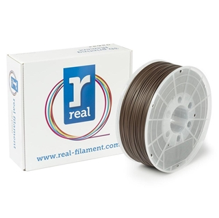 Εικόνα της Real ABS Filament 1.75mm Spool of 1Kg Brown