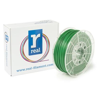 Εικόνα της Real PLA Filament 2.85mm Spool of 1Kg Green