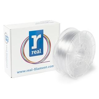 Εικόνα της Real PETG Filament 2.85mm Spool of 1Kg Neutral