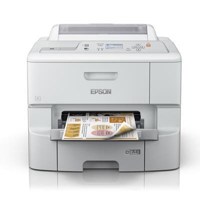 Εικόνα της Εκτυπωτής Epson Workforce Business Pro WF-6090DW C11CD47301