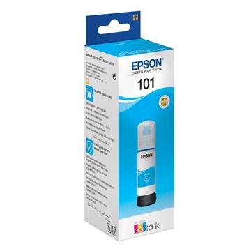 Εικόνα της Μελάνι Epson 101 Cyan C13T03V24A