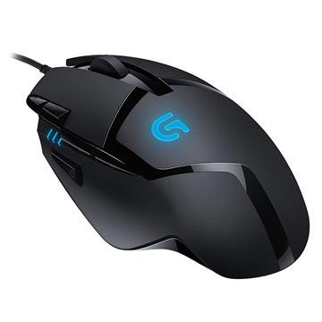 Εικόνα της Ποντίκι Logitech G402 Hyperion Fury 910-004068