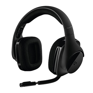 Εικόνα της Headset Logitech G533 Wireless 7.1 981-000634