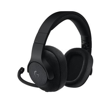 Εικόνα της Headset Logitech G433 7.1 Black 981-000668