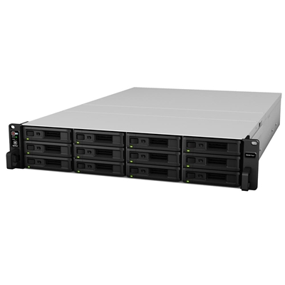 Εικόνα της Synology RackStation 2U RS3617xs+