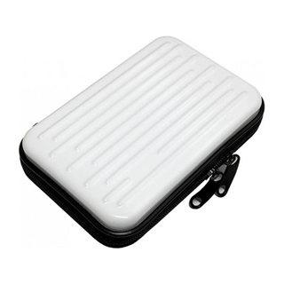 Εικόνα της Θήκη για Εξωτερικό Σκληρό Δίσκο 2.5'' MediaRange White BOX996