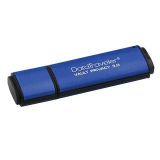 Εικόνα της Kingston Data Traveler Vault Privacy 64GB USB 3.0 DTVP30/64GB