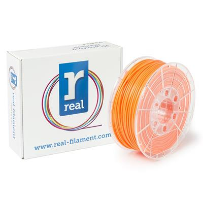 Εικόνα της Real PLA Filament 2.85mm Spool of 0.5Kg Orange