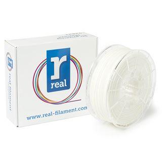 Εικόνα της Real PLA Filament 1.75mm Spool of 3Kg White