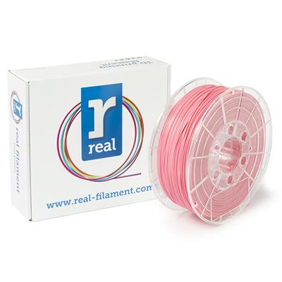 Εικόνα της Real PLA Filament 1.75mm Spool of 1Kg Pink
