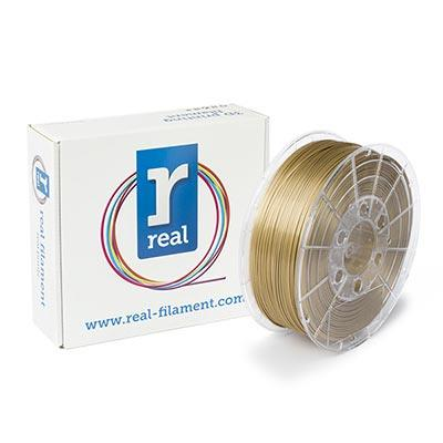 Εικόνα της Real PLA Filament 2.85mm Spool of 0.75Kg Satin Shine