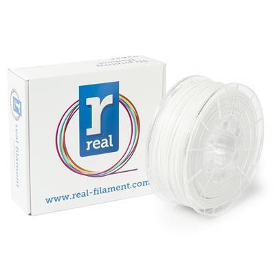 Εικόνα της Real PETG Filament 1.75mm Spool of 0.5Kg White