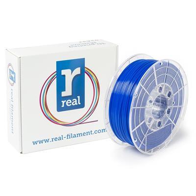 Εικόνα της Real PETG Filament 1.75mm Spool of 3Kg Blue