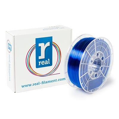 Εικόνα της Real PETG Filament 1.75mm Spool of 0.5Kg Shifting Blue