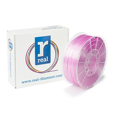 Εικόνα της Real PLA Filament 1.75mm Spool of 0.75Kg Satin Sweet