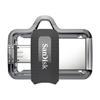 Εικόνα της SanDisk Ultra Dual m3.0 USB 3.0 32GB Silver SDDD3-032G-G46