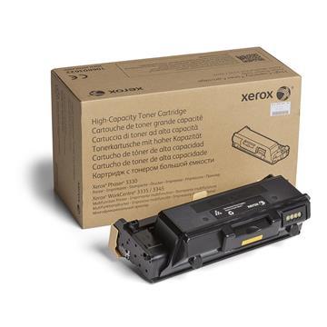 Εικόνα της Toner Xerox Black Extra HC 106R03624