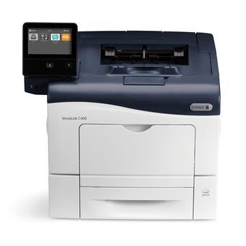Εικόνα της Εκτυπωτής Color Laser Xerox VersaLink C400V_DN