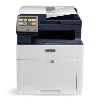 Εικόνα της Πολυμηχάνημα Laser Xerox Workcentre 6515V_DNI Color