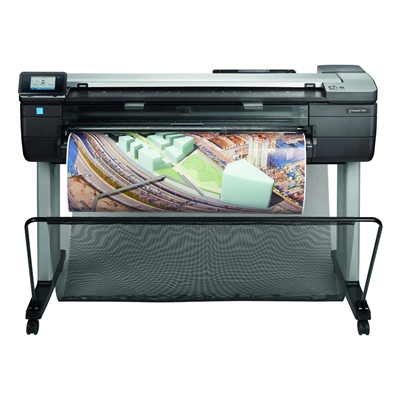 Εικόνα της HP Designjet T830 Multifunction ePrinter (36inch/914mm) F9A30A