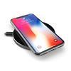 Εικόνα της Satechi Wireless Charging Pad Space Gray ST-WCPM