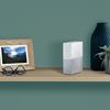 Εικόνα της Εξωτερικός Σκληρός Δίσκος Western Digital 3.5''My Cloud Home 8TB (Single Drive) White WDBVXC0080HWT