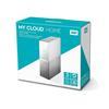 Εικόνα της Εξωτερικός Σκληρός Δίσκος Western Digital 3.5''My Cloud Home 3TB (Single Drive) White WDBVXC0030HWT