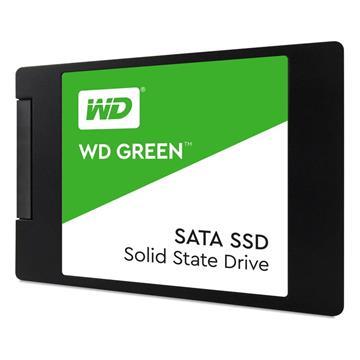 """Εικόνα της Δίσκος SSD Western Digital Green 3D 2.5"""" 240GB SataIII WDS240G2G0A"""