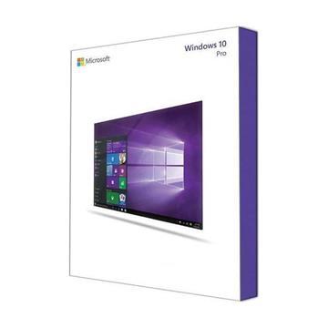 Εικόνα της Microsoft Windows 10 Pro 64bit English DSP FQC-08929