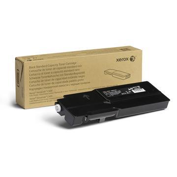 Εικόνα της Toner Xerox Black 106R03500
