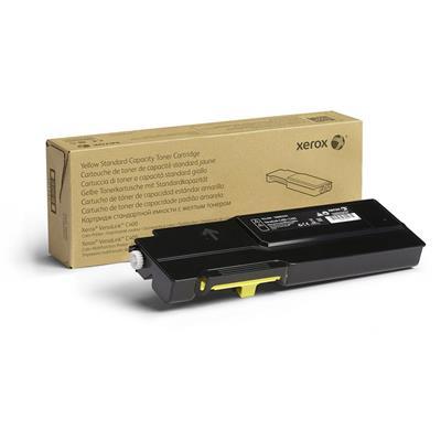 Εικόνα της Toner Xerox Yellow 106R03501