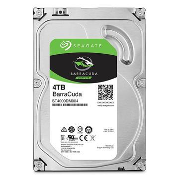 Εικόνα της Εσωτερικός Σκληρός Δίσκος Seagate 3.5'' 4TB Sata III 6Gb/s HDD ST4000DM004