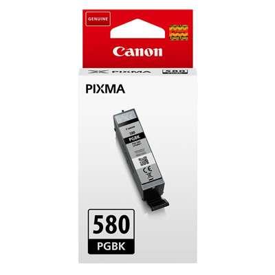 Εικόνα της Μελάνι Canon PGI-580PGBK Black 2078C001