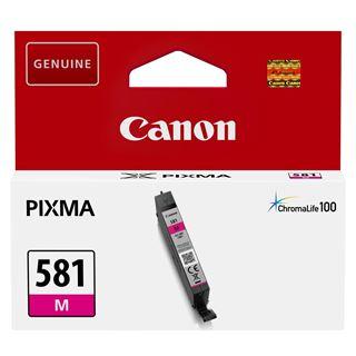 Εικόνα της Μελάνι Canon CLI-581M Magenta 2104C001