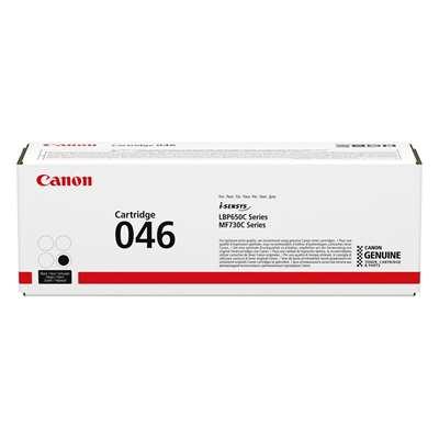 Εικόνα της Toner Canon 046 Black 1250C002