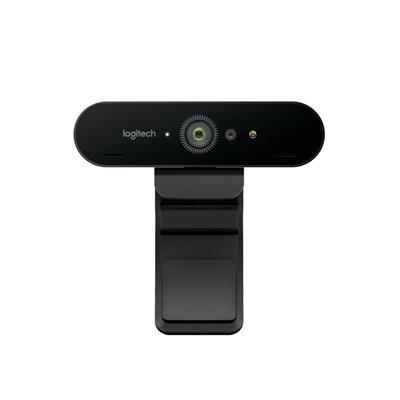 Εικόνα της Webcam Logitech BRIO 4K Ultra HD 960-001106