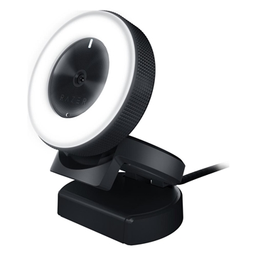 Εικόνα της Razer Kiyo - Ring Light Equipped Broadcasting Camera RZ19-02320100-R3M1