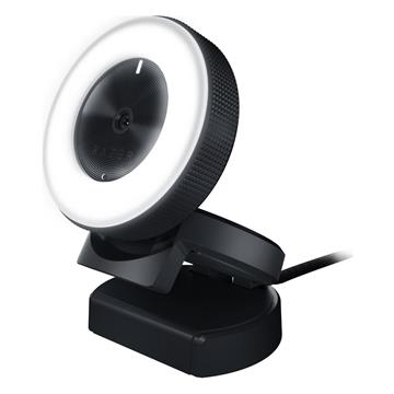 Εικόνα της Razer Kiyo - Ring Light Equipped Broadcasting Camera