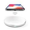 Εικόνα της Satechi Wireless Charging Pad Silver ST-WCPS