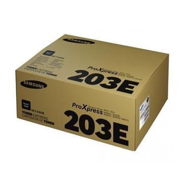 Εικόνα της Toner Samsung Black Extra HC MLT-D203E