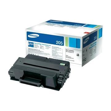 Εικόνα της Toner Samsung Black HC MLT-D205L