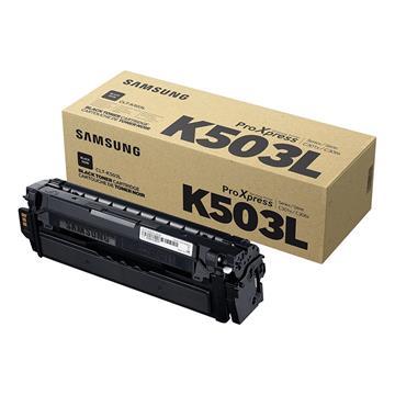 Εικόνα της Toner Samsung Black HC CLT-K503L