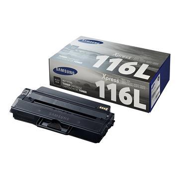 Εικόνα της Toner Samsung Black HC MLT-D116L