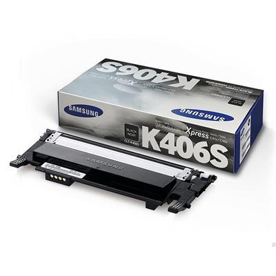 Εικόνα της Toner Samsung Black CLT-K406S
