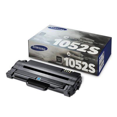 Εικόνα της Toner Samsung Black MLT-D1052S