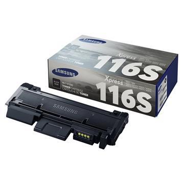 Εικόνα της Toner Samsung Black MLT-D116S