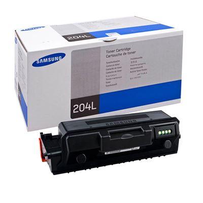 Εικόνα της Toner Samsung Black HC MLT-D204L