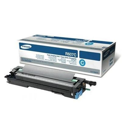 Εικόνα της Drum Unit Samsung Cyan CLT-R607C