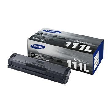 Εικόνα της Toner Samsung Black HC MLT-D111L